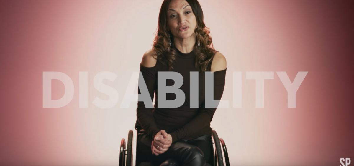 DISABILITY, disabilities